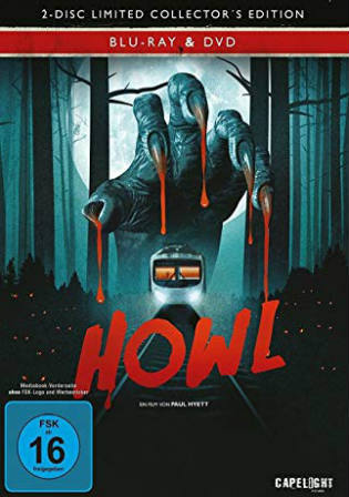 Howl 2015 BluRay 850Mb Hindi Dual Audio 720p Watch Online Full Movie Download Bolly4u