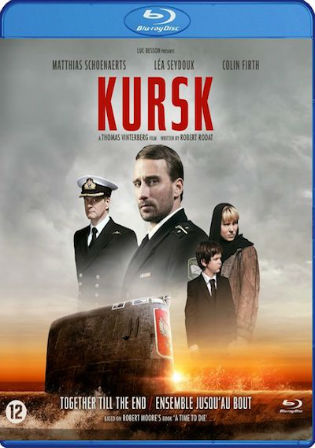 Kursk 2018 BluRay 1GB English 720p Watch Online Full Movie Download bolly4u