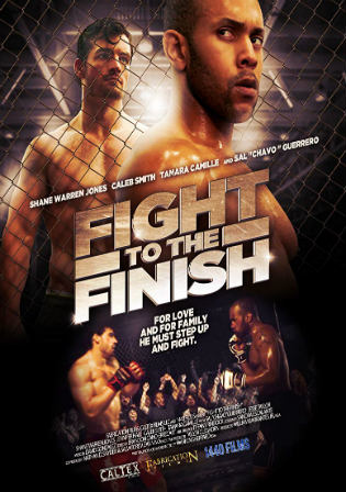 Fight To The Finish 2016 WEB-DL 300Mb Hindi Dual Audio 480p ESub Watch Online Full Movie Download bolly4u