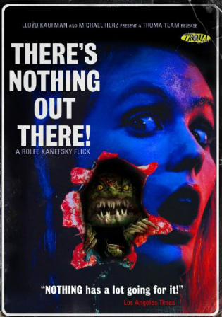 Theres Nothing Out There 1991 BluRay 700MB UNRATED Hindi Dual Audio 720p Watch Online Full Movie Download Bolly4u