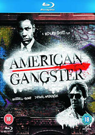 American Gangster 2007 BRRip UNRATED Hindi Dual Audio 720p Watch Online Full Movie Download Bolly4u