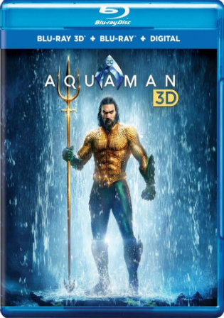 Aquaman 2018 BluRay 450MB Hindi Dual Audio ORG 480p Watch Online Full Movie Download bolly4u