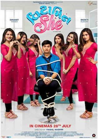 Vitamin She 2017 WEB-DL 950MB Gujarati 720p