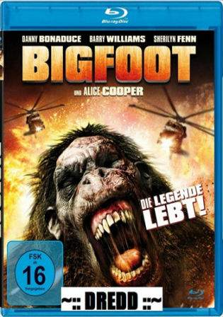 Bigfoot 2012 BluRay 300MB Hindi Dual Audio 480p Watch Online Full Movie Download bolly4u