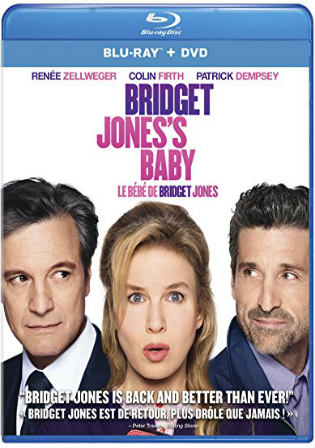 Bridget Jones The Edge of Reason 2004 BluRay 350MB Hindi Dual Audio 480p