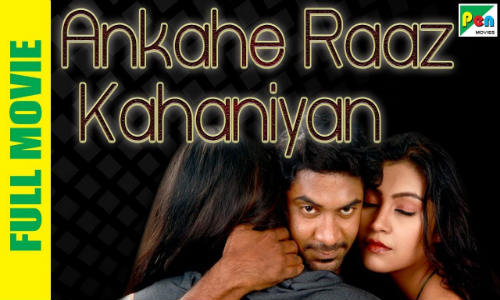 Ankahe Raaz Kahaniyan 2019 HDRip 800MB Hindi Dubbed 720p Watch Online Full Movie Download bolly4u