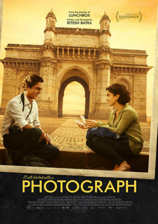 Photograph 2019 Pre DVDRip 350Mb Full Hindi Movie Download 480p Watch Online Full Movie Download bolly4u