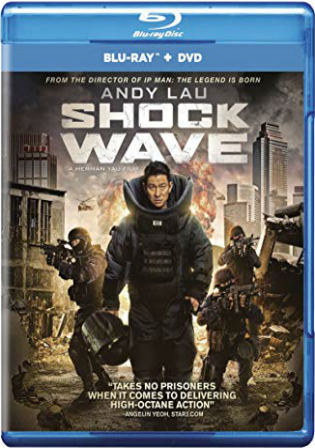 Shock Wave 2017 BluRay 900MB Hindi Dual Audio 720p Watch Online Full Movie Download bolly4u
