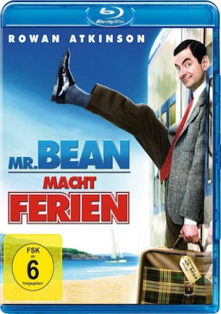 Mr Beans Holiday 2007 BRRip 300MB Hindi Dual Audio 480p Watch Online Full Movie Download bolly4u