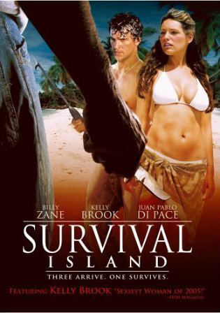 Survival Island 2005 WEB-DL 850MB UNRATED Hindi Dual Audio 720p