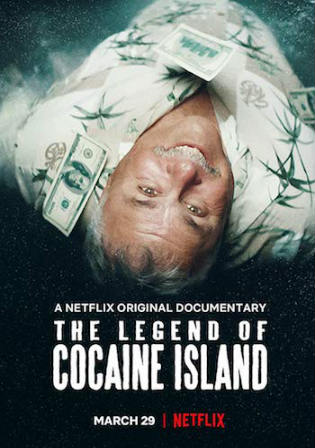 The Legend Of Cocaine Island 2019 WEB-DL 300Mb Hindi Dual Audio 480p Watch Online Full Movie Download bolly4u