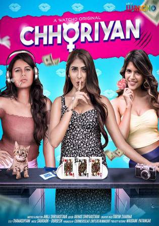 Chhoriyan 2018 HDRip 450MB Hindi 480p Watch Online Full Movie Download bolly4u