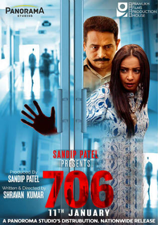 706 (2019) HDRip 350MB Full Hindi Movie Download 480p Watch Online Free bolly4u