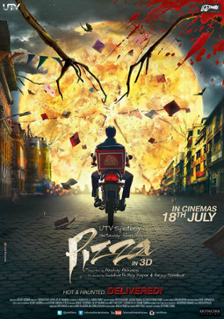 Pizza 2014 WEB-DL 700MB Hindi 720p ESub Watch Online Full Movie Download bolly4u