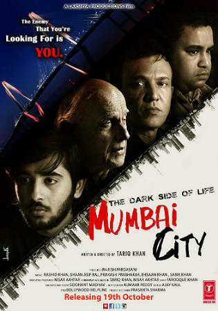 The Dark Side Of Life Mumbai City 2018 HDRip 300MB Hindi 480p Watch Online Full Movie Download bolly4u