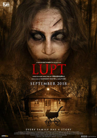 Lupt 2018 HDRip 750Mb Full Hindi Movie Download 720p ESub Watch Online Free bolly4u