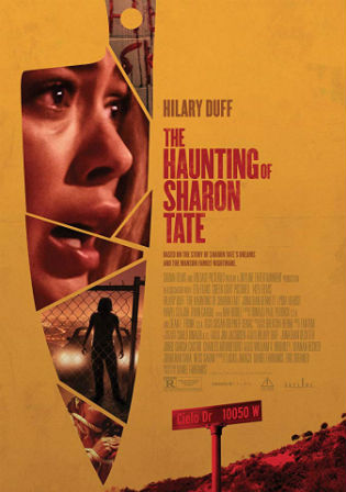 The Haunting of Sharon Tate 2019 WEB-DL 750MB English ESub Watch Online Full Movie Download bolly4u