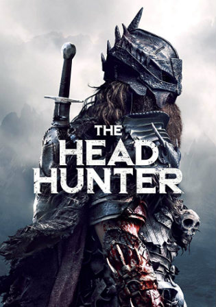 The Head Hunter 2019 WEB-DL 200Mb English 480p ESub Watch Online Full Movie Download bolly4u