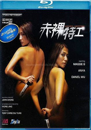 Naked Weapon 2002 BluRay 300MB Hindi Dual Audio 480p Watch Online Full Movie Download bolly4u