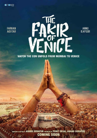 The Fakir Of Venice 2019 HDRip 700Mb Full Hindi Movie Download 720p Watch Online Free bolly4u