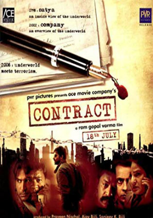 Contract 2008 WEB-DL 350MB Full Hindi Movie Download 480p