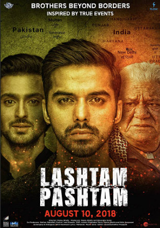 Lashtam Pashtam 2018 HDRip 300MB Full Hindi Movie Download 480p
