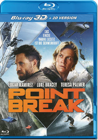 Point Break 2015 BluRay 999Mb Hindi Dual Audio ORG 720p Watch Online Full movie Download bolly4u