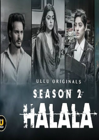 Halala 2019 HDRip 1.3GB Hindi Season 02 Complete 720p Download Watch online Free bolly4u