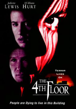 The 4th Floor 1999 WEBRip 300MB Hindi Dual Audio 480p Watch Online Full Movie Download bolly4u