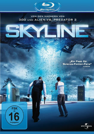 Skyline 2010 BluRay 300MB Hindi Dual Audio 480p Watch Online Full Movie Download bolly4u
