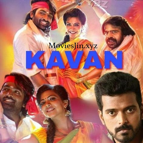 Kavan 2019 300MB Movie Download Hindi Dubbed HDRip 480p