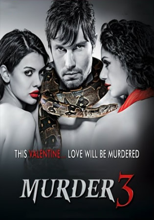Murder 3 2013 BluRay Full Hindi Movie Download 720p Watch Online Free Bolly4u