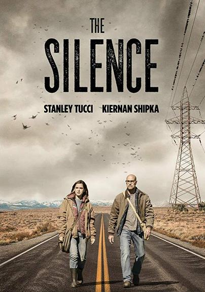 The Silence 2019 300MB Movie Hindi Dual Audio WEBDL 480p