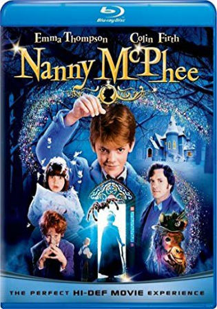 Nanny Mcphee 2005 BluRay 300MB Hindi Dual Audio 480p Watch Online Full movie Download bolly4u