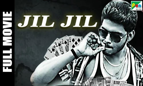 Jil Jil 2019 HDRip 700Mb Hindi Dubbed 720p Watch Online Free Download bolly4u