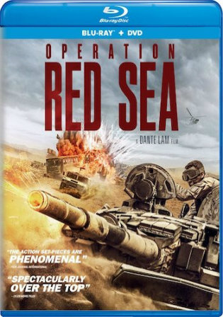Operation Red Sea 2018 BluRay 450MB UNCUT Hindi Dual Audio 480p Watch Online Full Movie Download bolly4u