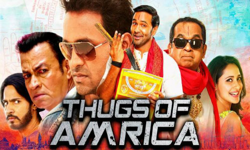 Thugs Of America 2019 HDRip 300MB Hindi Dubbed 480p Watch Online Full Movie Download bolly4u