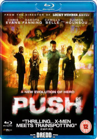 Push 2009 BluRay 350MB Hindi Dual Audio 480p ESub Watch Online Full Movie Download bolly4u