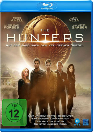 The Hunters 2013 BluRay 300MB Hindi Dual Audio 480p Watch Online Full Movie Download bolly4u