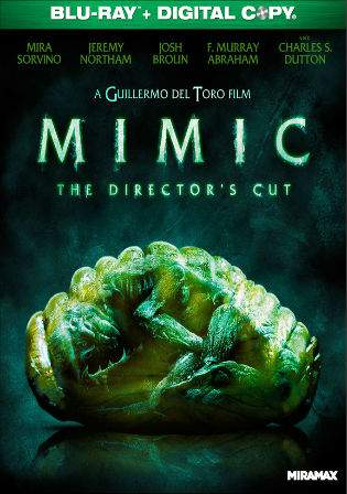 Mimic 1997 BRRip 850MB Directors Cut Hindi Dual Audio 720p Watch Online Full Movie Download bollly4u
