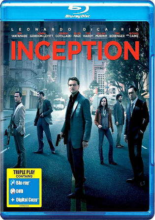 Inception 2010 BluRay 1.1Gb Hindi Dual Audio 720p Watch Online Full Movie Download Bolly4u