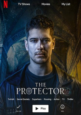The Protector 2018 WEB-DL 2GB Season 02 Hindi Dubbed Turkish Series 720p Watch Online Free Download bolly4u