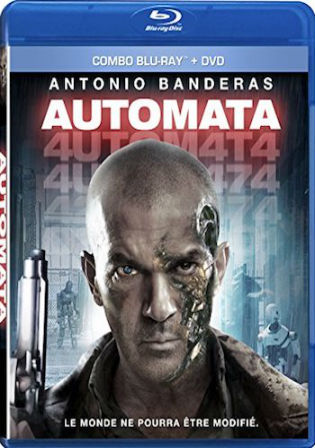 Automata 2014 BluRay 350MB Hindi Dual Audio 480p Watch Online Full Movie Download bolly4u