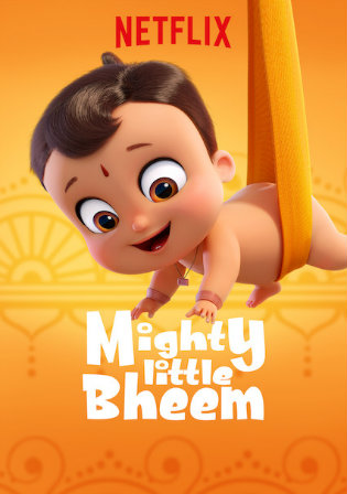 Mighty Little Bheem 2019 HDRip 300MB Hindi Dual Audio 480p ESub Watch Online Full Movie Download bolly4u