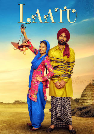Laatu 2018 WEBRip 1GB Punjabi 720p ESub Watch Online Full Movie Download bolly4u
