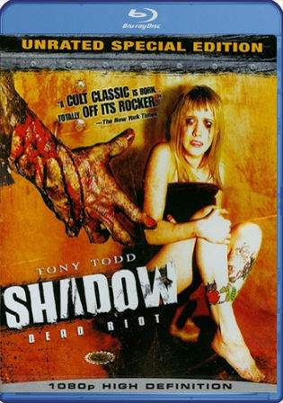 Shadow Dead Riot 2006 BluRay 300Mb Hindi UNRATED Dual Audio 480p Watch Online Full Movie Download bolly4u