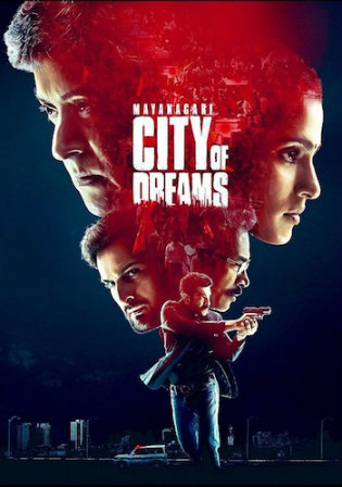 City of Dreams 2019 HDRip 1.3GB Hindi Season 01 Complete Download 720p Watch Online Free bolly4u