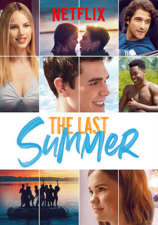 The Last Summer 2019 WEB-DL 350MB Hindi Dual Audio 480p ESub Watch Online Full Movie Download bolly4u