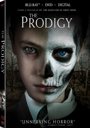 The Prodigy 2019 BRRip 900Mb English 720p ESub Watch Online Full Movie Download bolly4u