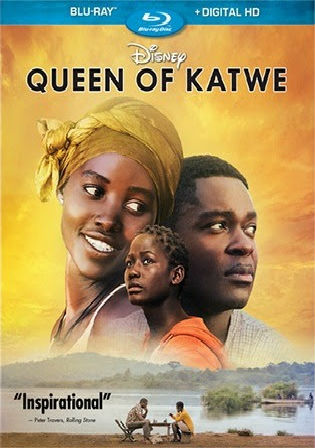 Queen Of Katwe 2016 BluRay 950Mb Hindi Dual Audio ORG 720p Watch Online Full Movie Download bolly4u
